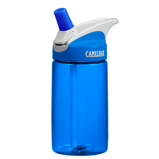 CamelBak Eddy Kids Bottle - 0.4L- Blue