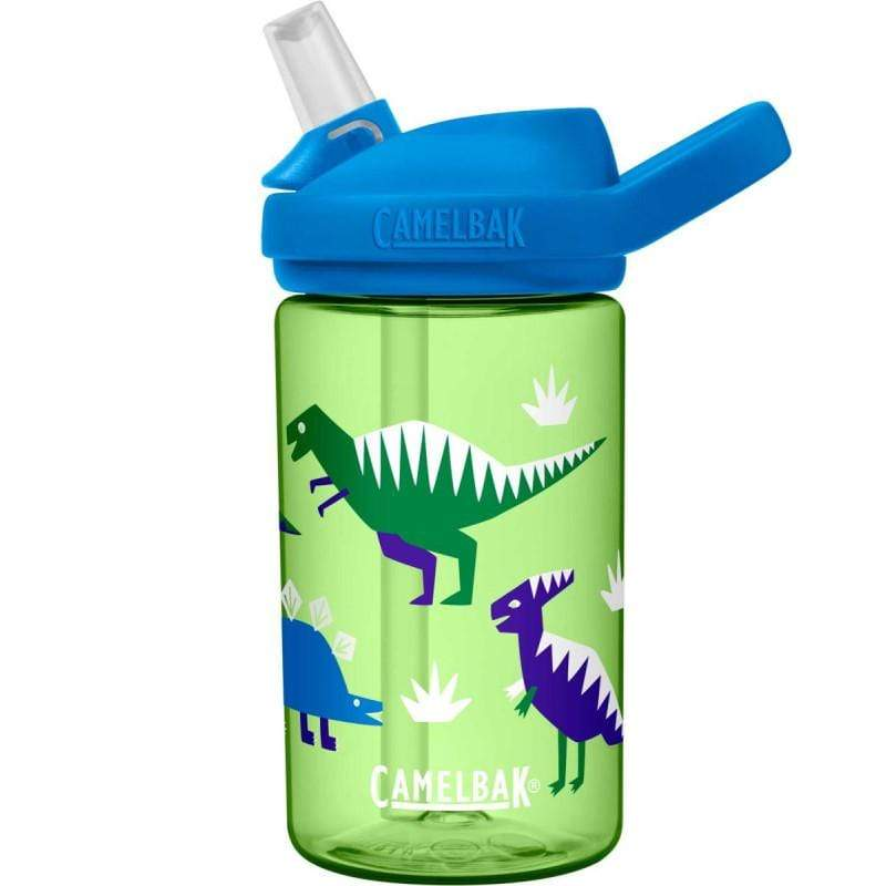 CamelBak Eddy+ Kids Bottle - 0.4L- Hip Dinos