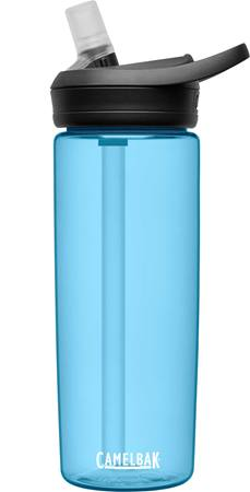 CamelBak Eddy+ Kids Bottle - 0.6L- True Blue