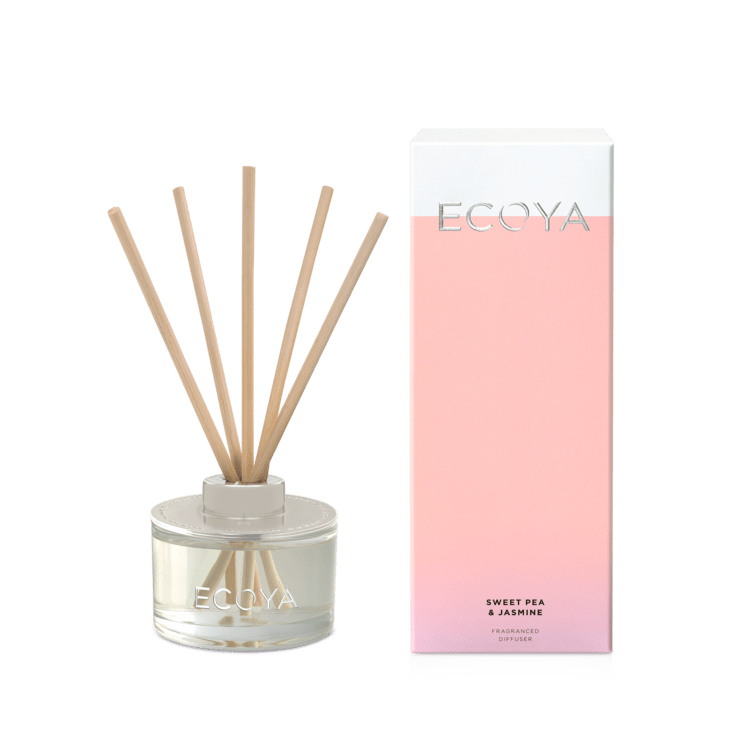 Ecoya Reed Diffuser Mini