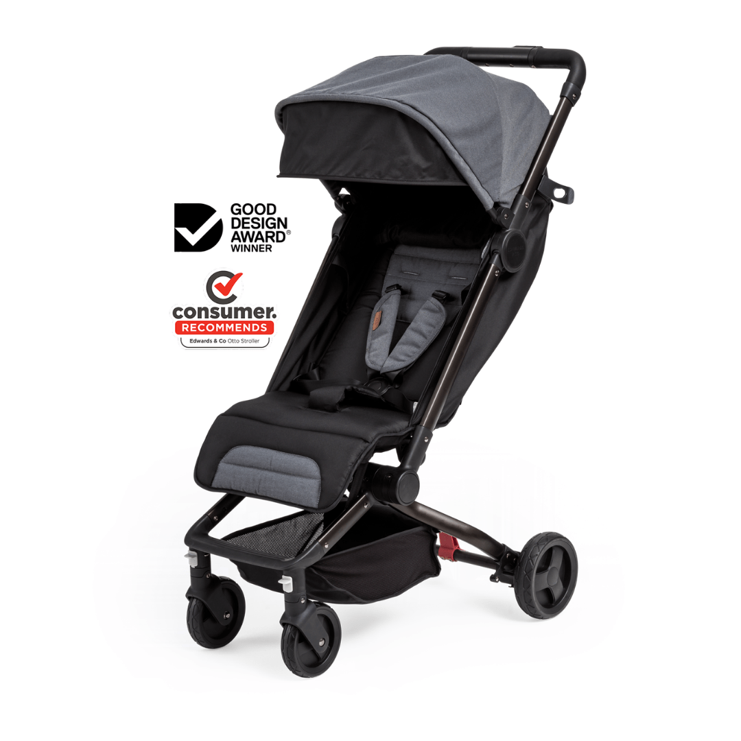Edwards & Co Otto Compact Stroller
