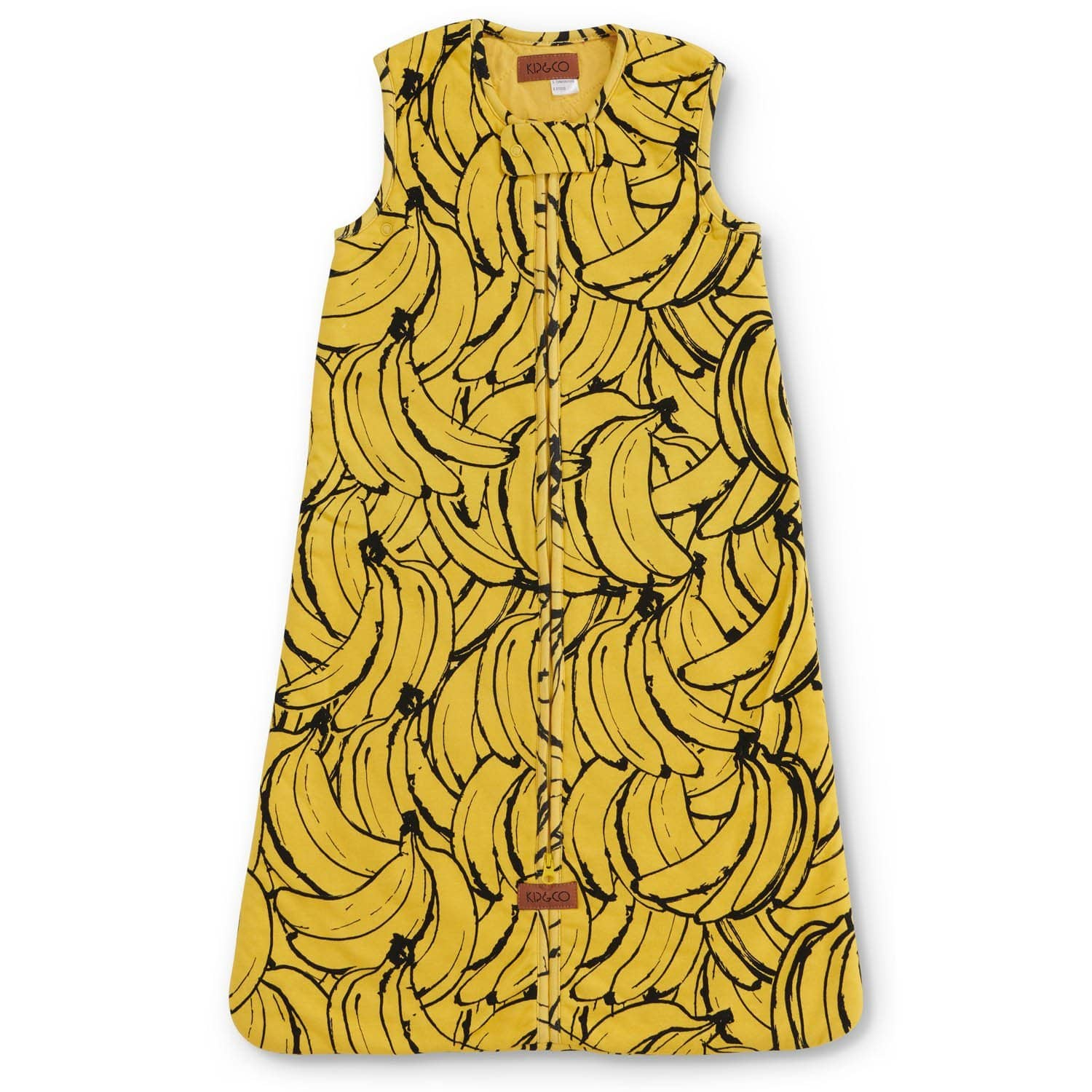 Kip&Co Sleep Bag 2.5 TOG - Bananas