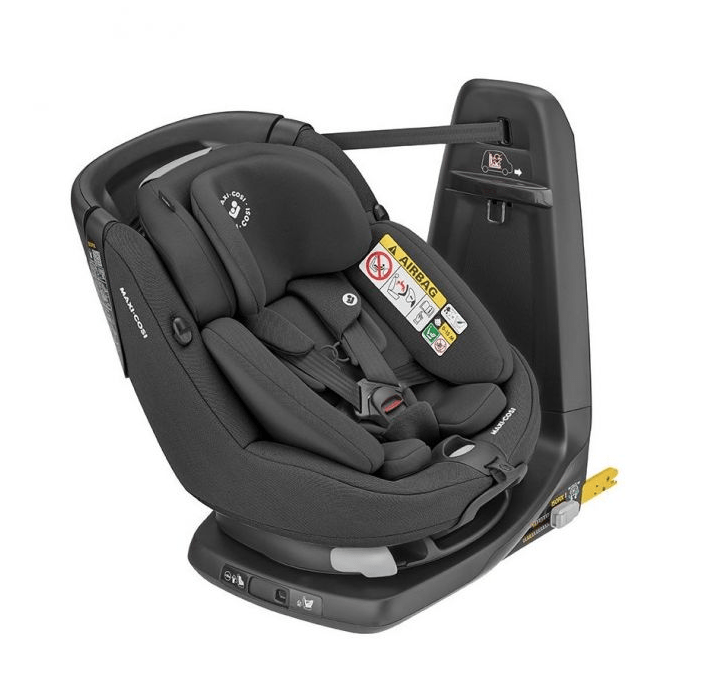 Maxi Cosi Axissfix Plus Convertible Car Seat