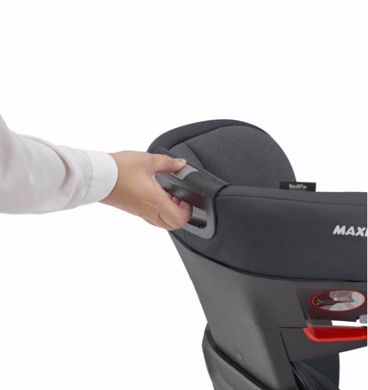 Maxi Cosi RodiFix Airprotect Booster Car Seat