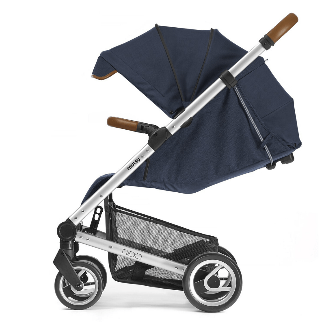 Mutsy Nexo Stroller - More Colours Available
