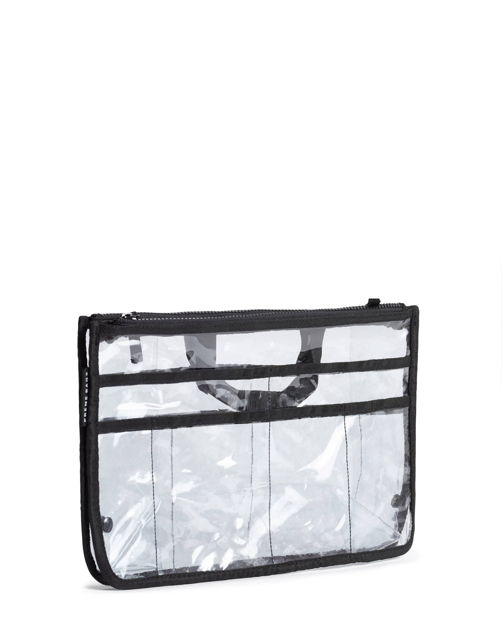 Prene Bags Clear Bag Organiser