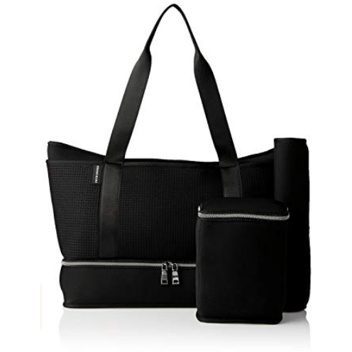 Prene Bags The Sunday Bag - Black