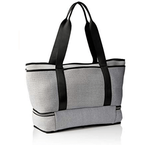 Prene Bags The Sunday Bag - Light Grey