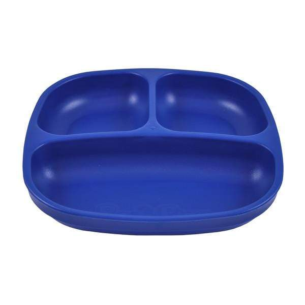 Re-Play Divided Plate- more colours available