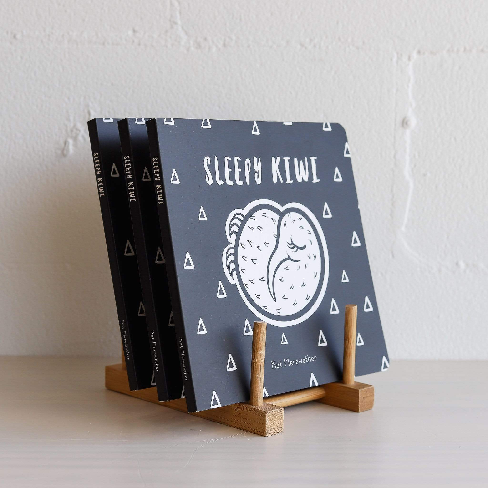 Sleepy Kiwi Boardbook