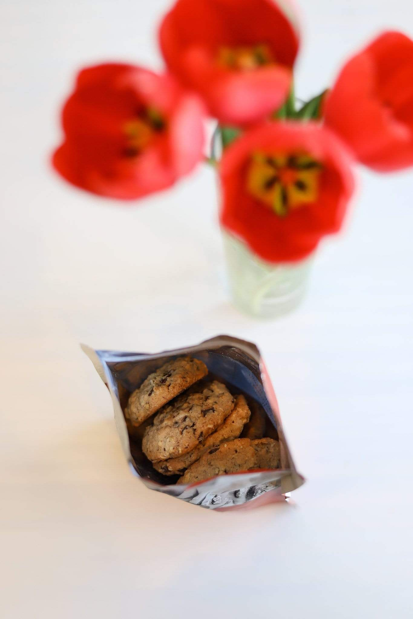 The Lactation Station Lactation Cookies - Peanut Butter Chocolate