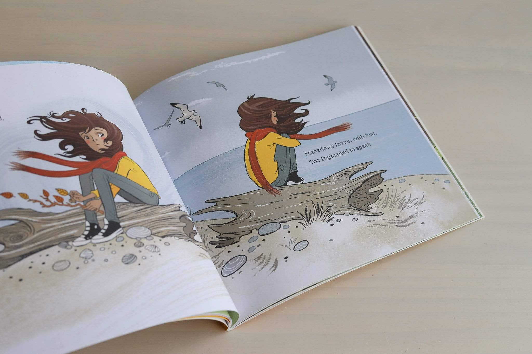 Aroha's Way- A children's guide through emotions
