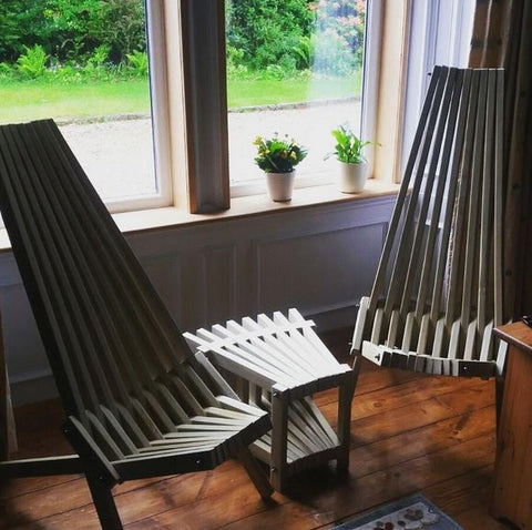 Toby Chairs customer review