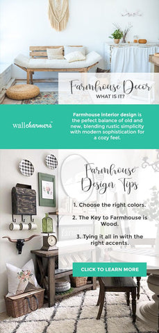 Pinterest WC Farmhouse