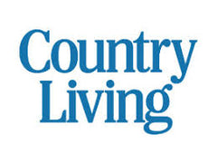 "Country Living called Wall Charmers ""PERFECT wall decor!"""