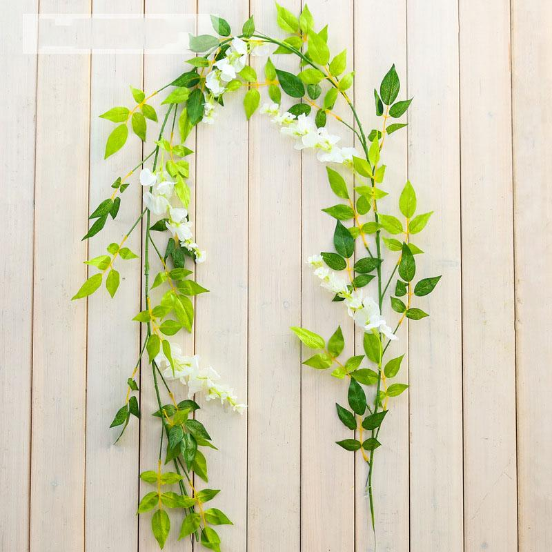 Long Hanging Vine Faux Plant
