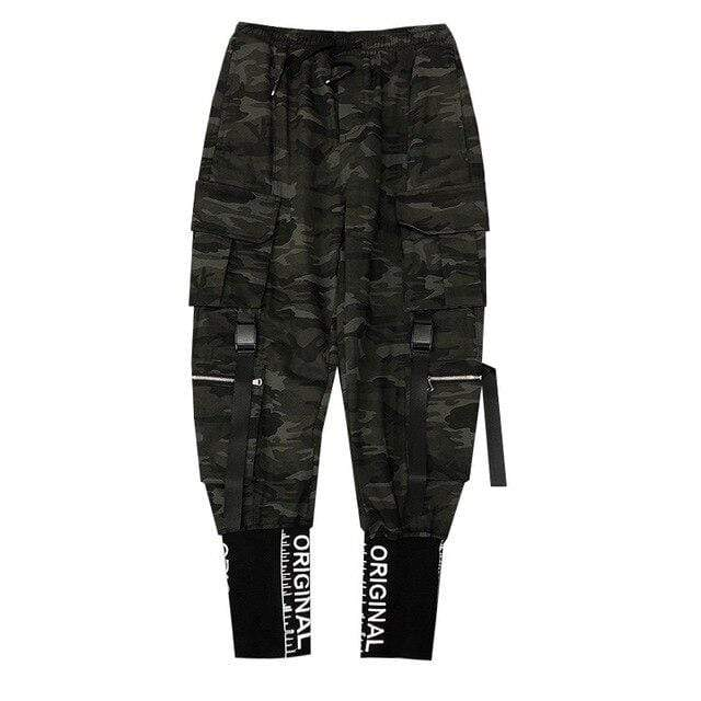 Little Bourke Street Store PANTS Urban Original Tactical Pants