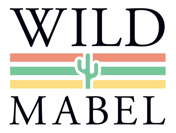 Wild Mabel custom T-shirt design