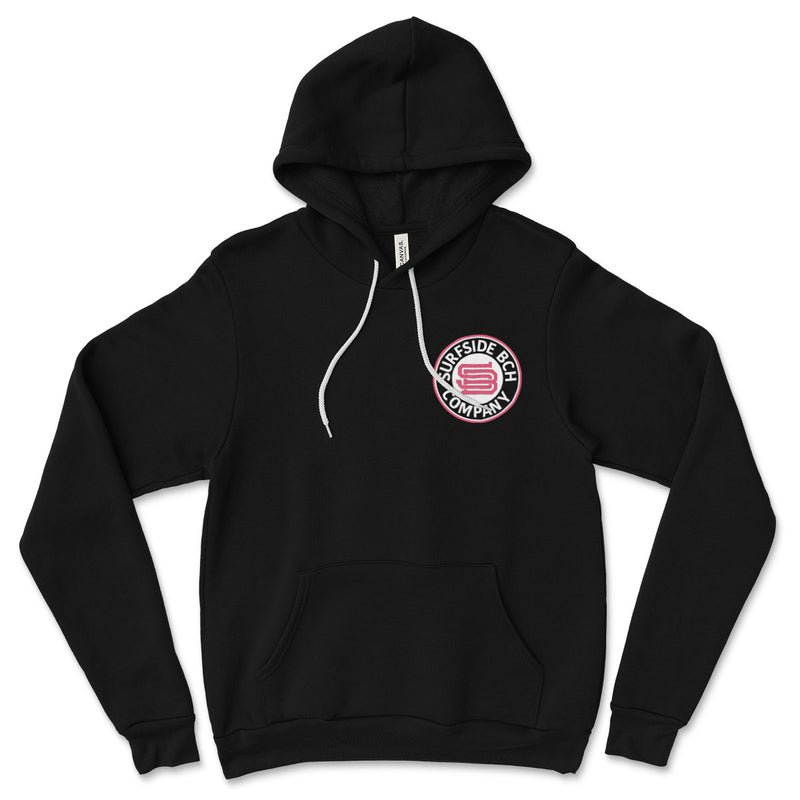 Surfside Bch Company (Seal) Unisex Pullover Hoodie