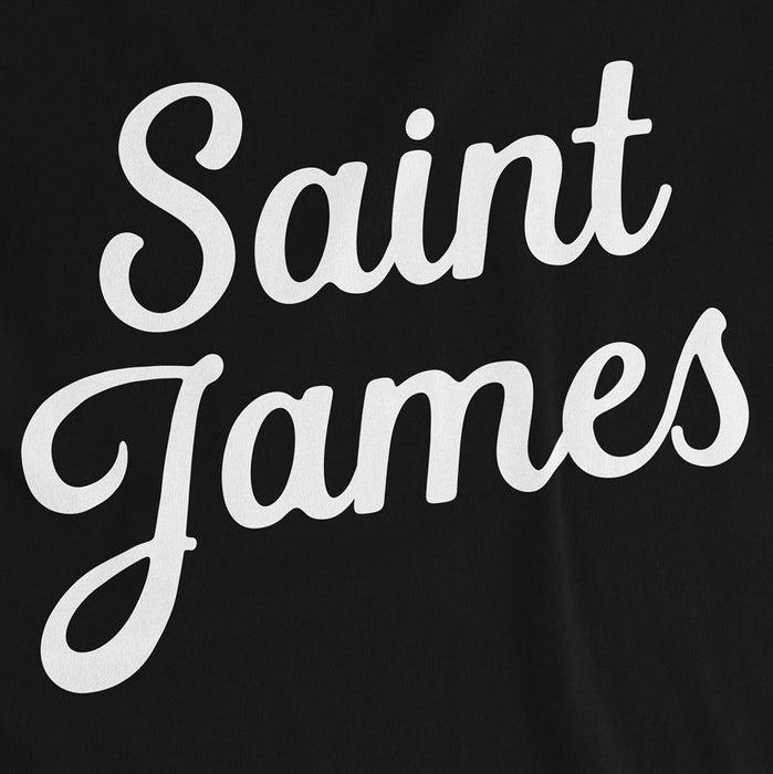 Saint James (Vintage Seaboard) V-Neck
