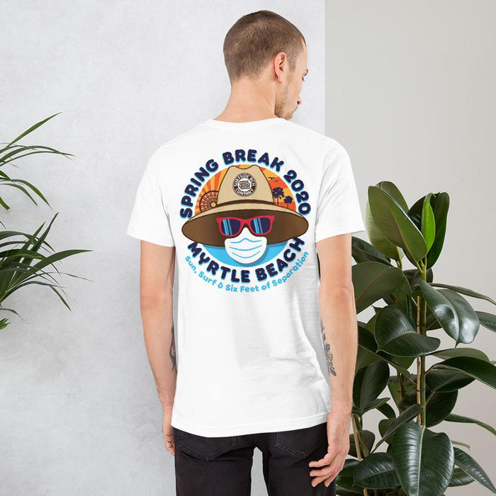 Spring Break 2020 (Myrtle Beach) Unisex T-Shirt