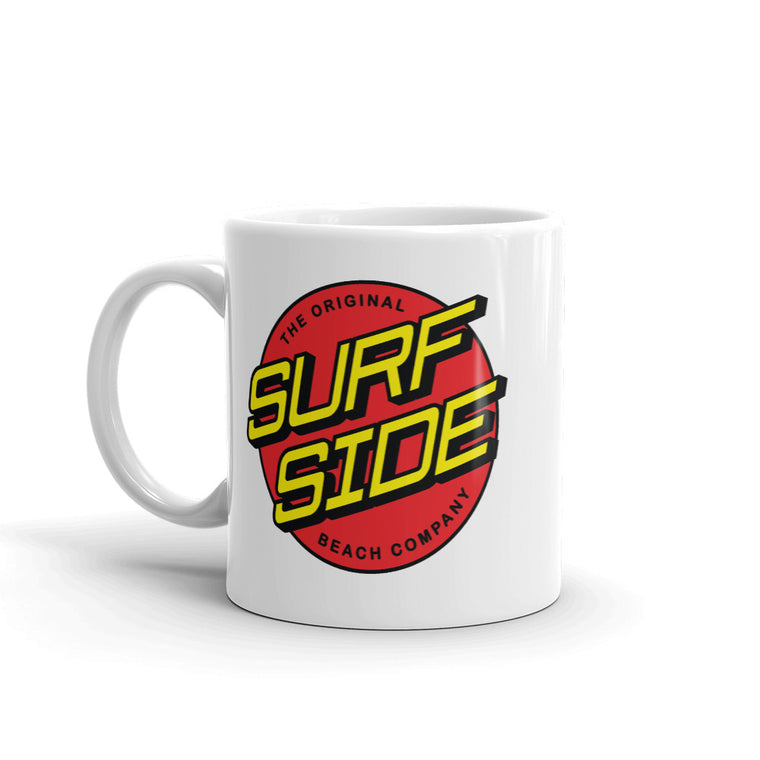 The Original Surfside Beach Company: Coffee Mug