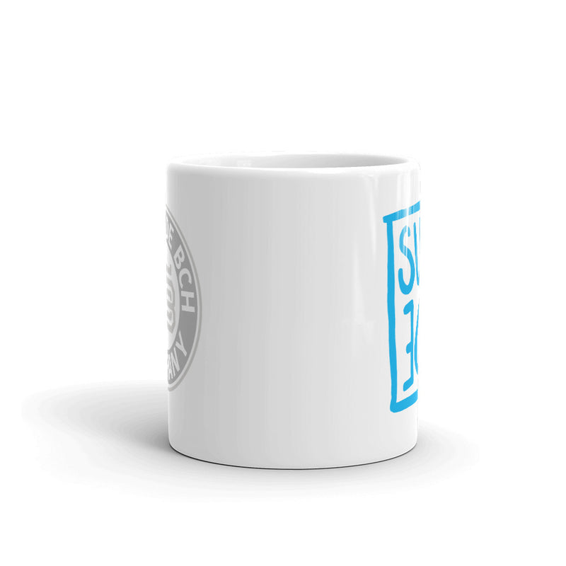 Surf Side (flipt) Coffee Mug
