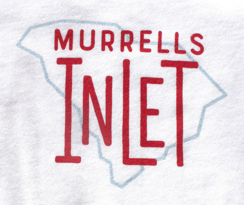 Murrells Inlet (1913) Unisex Long-Sleeved T-Shirt