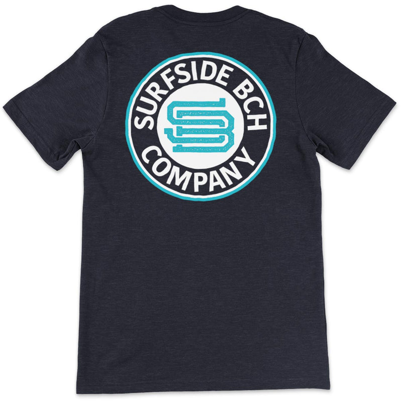 Surfside Bch Company (Seal) Unisex T-Shirt