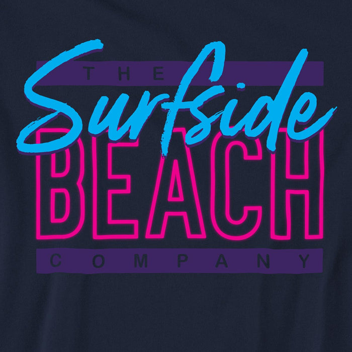 The Surfside Beach Company (Sonny Tubbs): Unisex T-Shirt