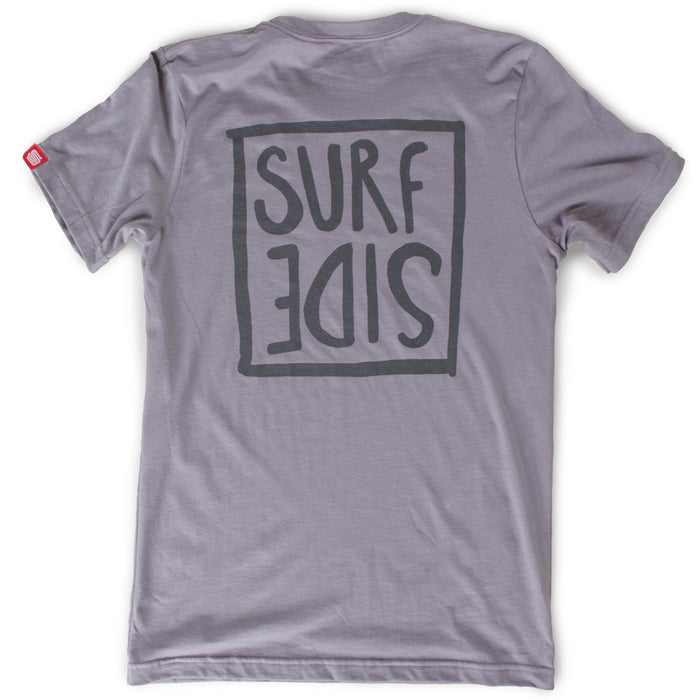 Surf Side (flipt) Unisex T-Shirt