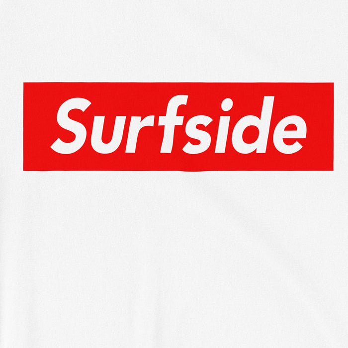 Surfside (Supreme): Unisex T-Shirt