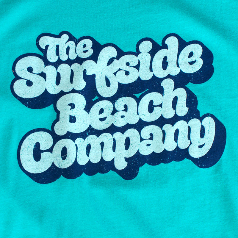 The Surfside Beach Company (Yummy Bubble) Unisex Tank-Top