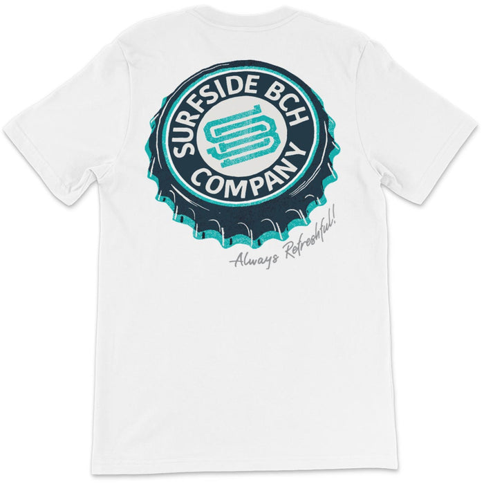 Surfside Bch Company (Always Refreshful) Unisex T-Shirt