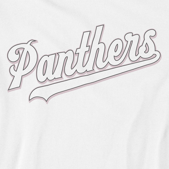 Panthers (Carolina Forest): Unisex T-Shirt