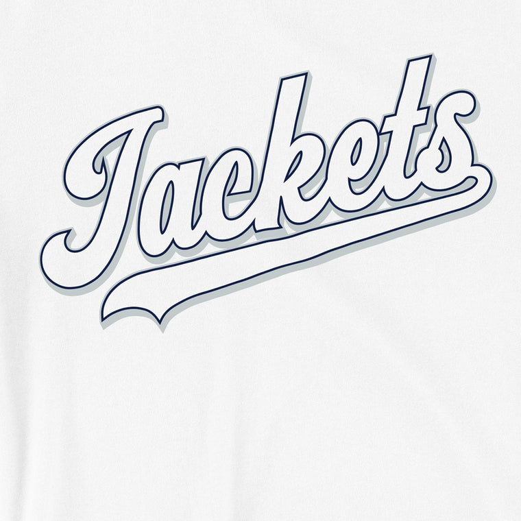 Blue Jackets (Aynor): Unisex T-Shirt