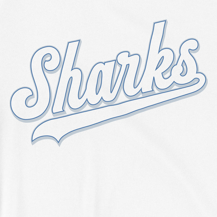 Sharks (St. James): Unisex T-Shirt