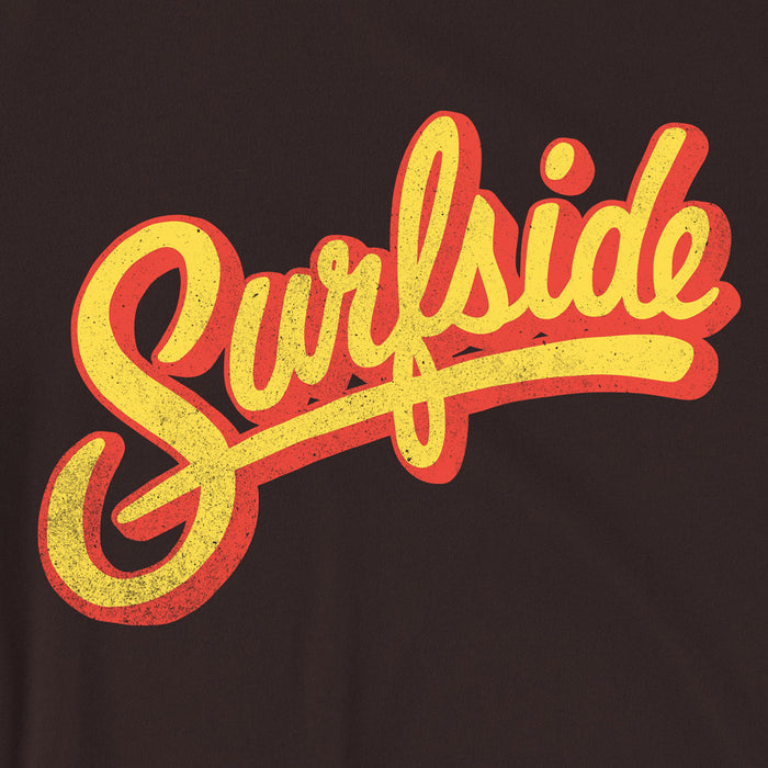 Surfside (Extruded & Distressed) Unisex T-Shirt