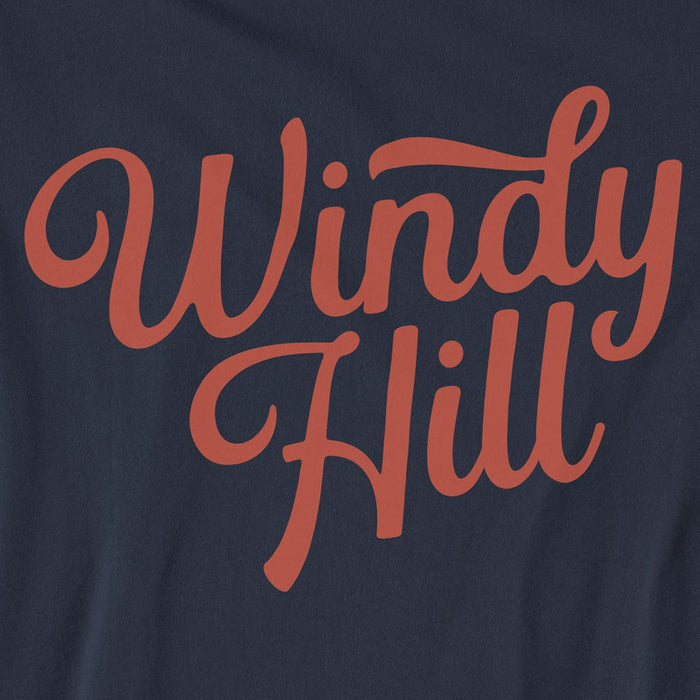 Windy Hill (Vintage Seaboard) Unisex T-Shirt