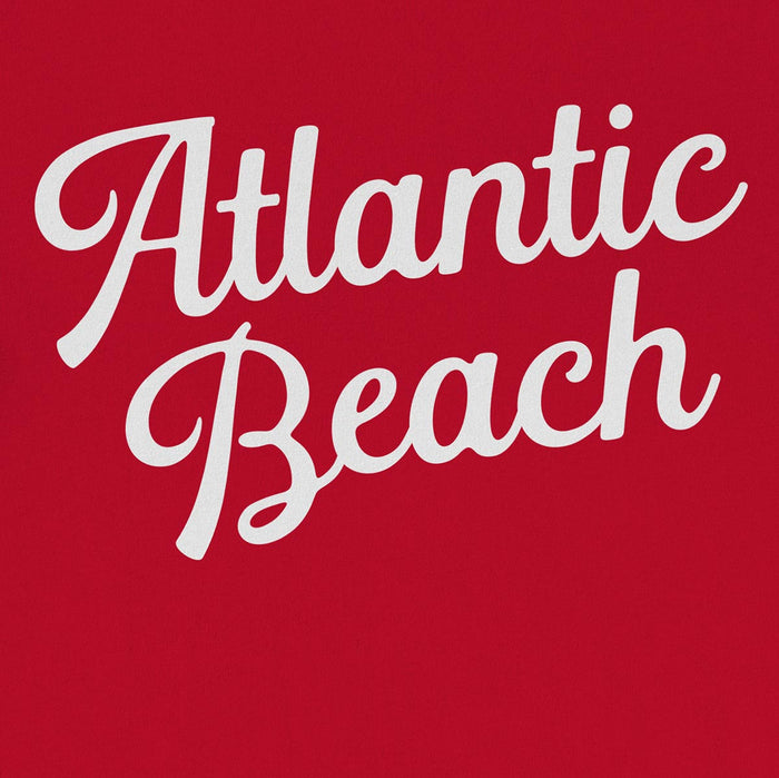 Atlantic Beach (Vintage Seaboard) Unisex T-Shirt