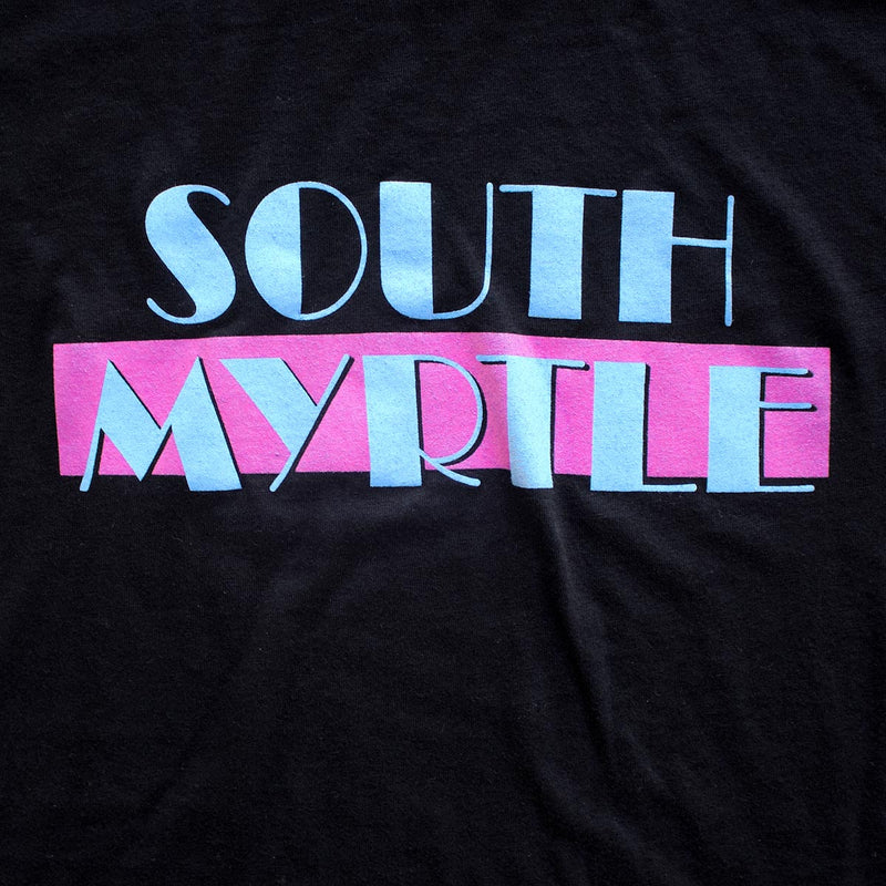 South Myrtle (Miami Vice) premium T-shirt zoom