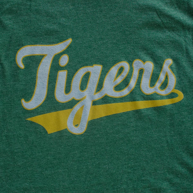 Conway Tigers premium T-shirt zoom