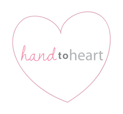 Hand to Heart Jewelry