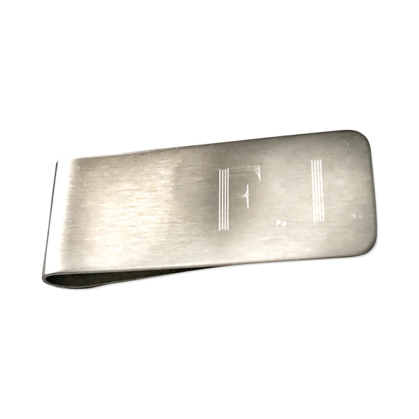 Money Clip - Hand to Heart Jewelry