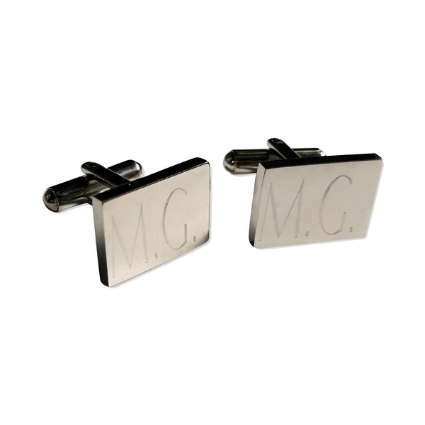 Cuff Links - Hand to Heart Jewelry