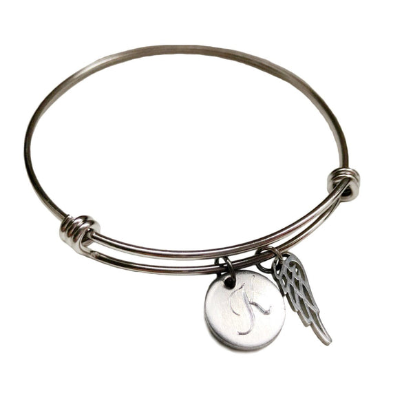 Memorial Bracelet - Hand to Heart Jewelry