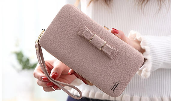 Larger Women's Wallet