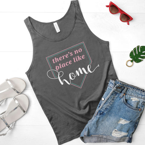 There's no Place Like Home | Baseball Tank