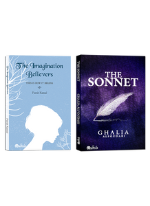 Two Books: The imagination believers + The Sonnet