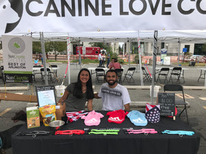 Dogs and Beer at the AWLA PINTS4PAWS